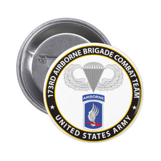 173rd Airborne Division Pins