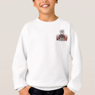 173rd LRS Infantry Detachment Sweatshirt