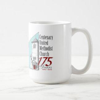 175th Anniversary Mug