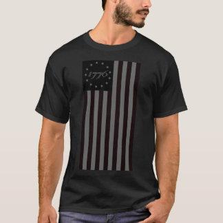 1776 Black T-Shirt