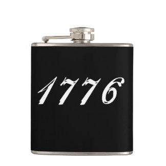 1776 HIP FLASK
