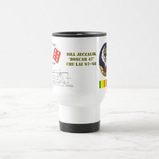 178th ASHC Boxcar Mug