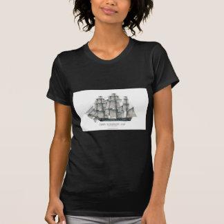 1796 HMS Surprise art T-Shirt