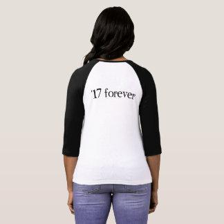 17 Forever Back T-Shirt