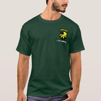 17th Airborne Division Tee