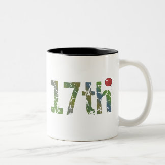 17th Birthday Gifts Mug