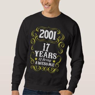17th Birthday Shirt For Girls/Boys.