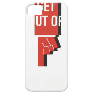 17th February - My Way Day - Appreciation Day iPhone 5 Cover