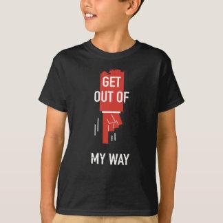 17th February - My Way Day - Appreciation Day T-Shirt
