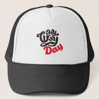 17th February - My Way Day - Appreciation Day Trucker Hat