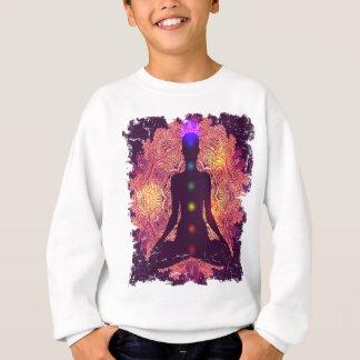17th February - World Human Spirit Day Sweatshirt