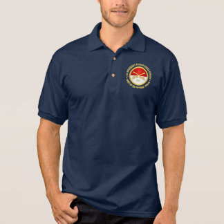 17th Pennsylvania Cavalry Polo Shirt