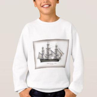 1805 Victory ship Sweatshirt