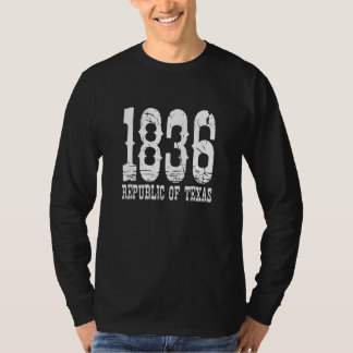 1836 Republic of Texas T-Shirt