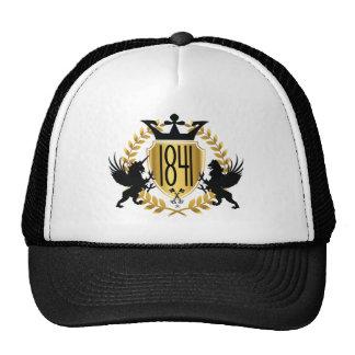 1841 Brand Trucker Hat