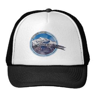 1844 Ogden Trucker Hat
