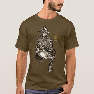 1849 California Gold Rush Miner T-Shirt