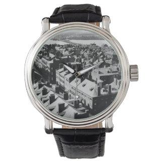 1859: The city of Boston, Massachusetts Watches
