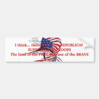 186107579[1], I think... therefore I vote REPUB... Bumper Sticker