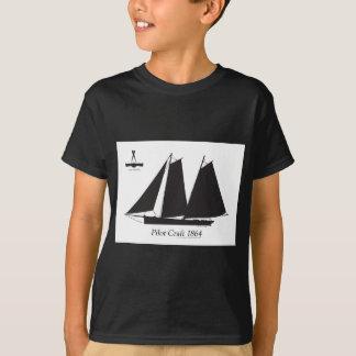 1864 Pilot Craft - tony fernandes T-Shirt