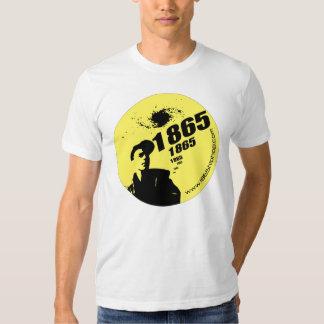 1865, Ripe Hustle Standard Tshirt