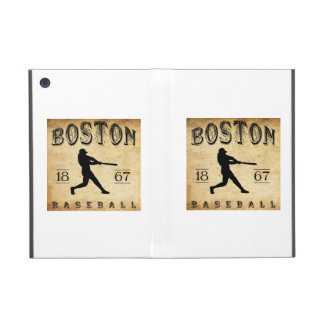 1867 Boston Massachusetts Baseball Cover For iPad Mini