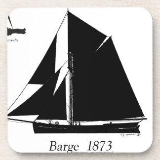1873 Barge - tony fernandes Coaster