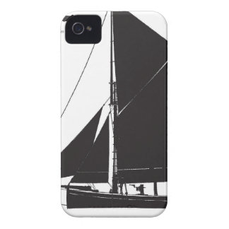 1873 Bawley - tony fernandes iPhone 4 Cover