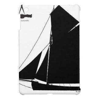1873 Medway Peterboat - tony fernandes iPad Mini Cover