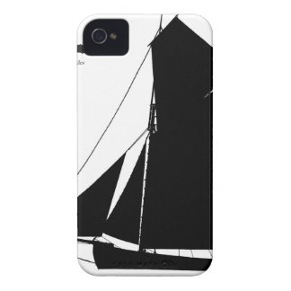 1873 Medway Peterboat - tony fernandes iPhone 4 Case