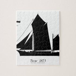 1873 trow - tony fernandes puzzle