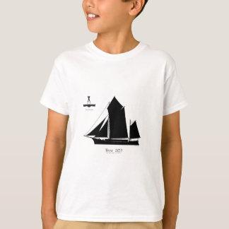 1873 trow - tony fernandes T-Shirt