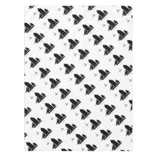 1873 trow - tony fernandes tablecloth