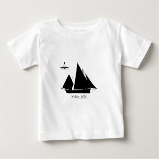 1874 Nobby - tony fernandes Baby T-Shirt