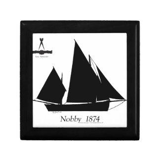 1874 Nobby - tony fernandes Gift Box