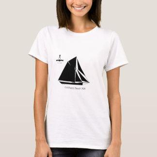 1878 Colchester Smack - tony fernandes T-Shirt