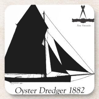 1882 Oyster Dredger - tony fernandes Coaster