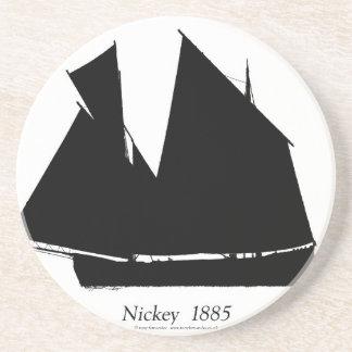 1885 Manx Nickey - tony fernandes Coaster