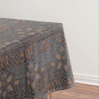 1888 Vintage William Morris Ispahan Tablecloth