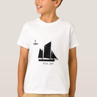 1889 solent ketch - tony fernandes T-Shirt