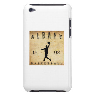 1892 Albany New York Basketball iPod Touch Case