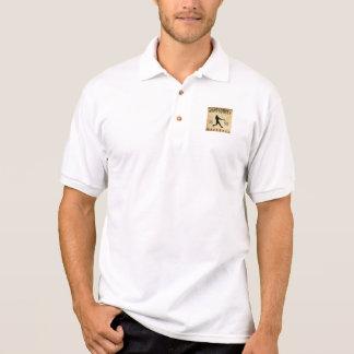 1892 Montgomery Alabama Baseball Polo Shirt