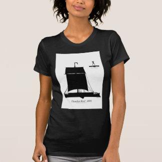 1895 Humber Keel - tony fernandes T-Shirt