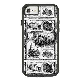 1896 Vintage Sydney Australia Case-Mate Tough Extreme iPhone 8/7 Case