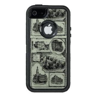 1896 Vintage Sydney Australia OtterBox Defender iPhone Case