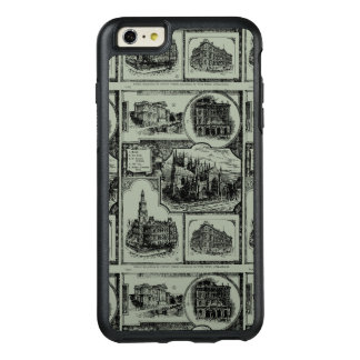 1896 Vintage Sydney Australia OtterBox iPhone 6/6s Plus Case