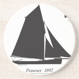 1897 Prawner - tony fernandes Coaster