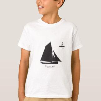 1897 Prawner - tony fernandes T-Shirt