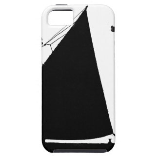 1898 Norfolk Wherry - tony fernandes iPhone 5 Covers