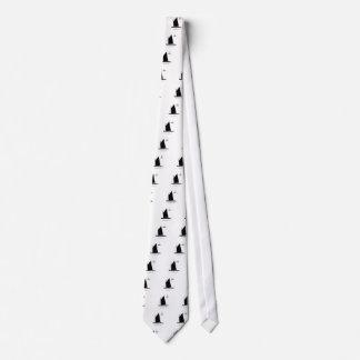 1898 Norfolk Wherry - tony fernandes Tie